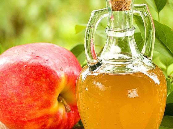 Apple cider vinegar – recipe ingredient