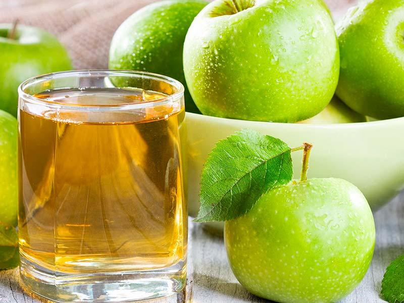 Apple juice – recipe ingredient