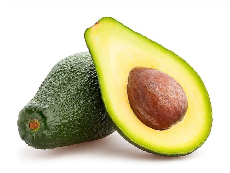 Avocado – recipe ingredient