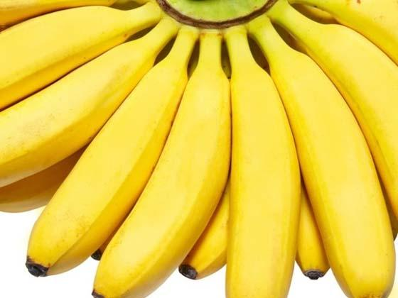 Bananas – recipe ingredient