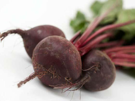 Beets – recipe ingredient
