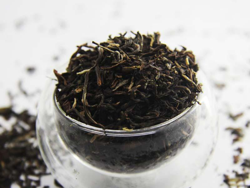 Black tea – recipe ingredient
