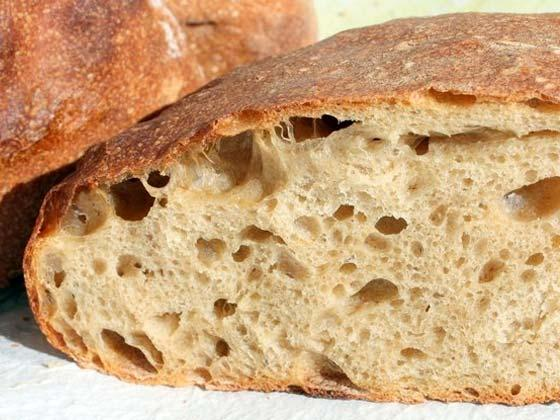 Bread – recipe ingredient