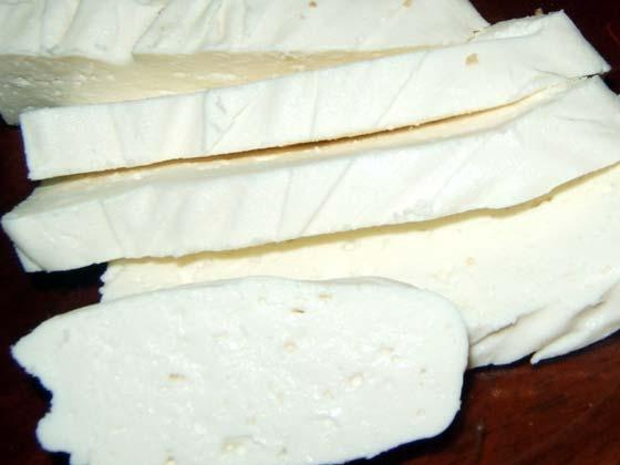 Brynza cheese – recipe ingredient