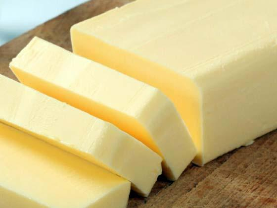 Butter – recipe ingredient