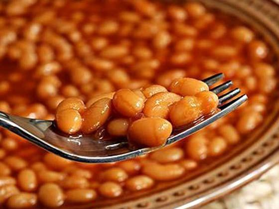 Canned beans – recipe ingredient