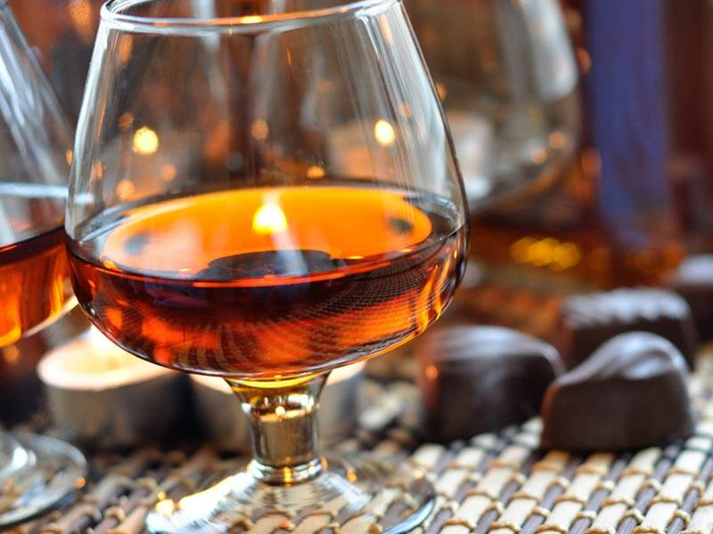 Cognac – recipe ingredient