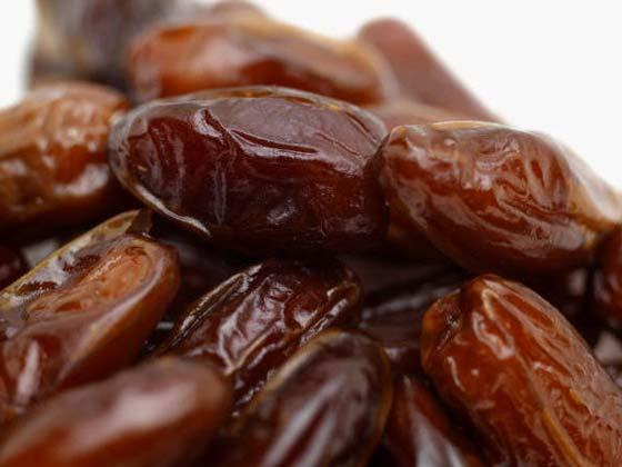 Dates – recipe ingredient