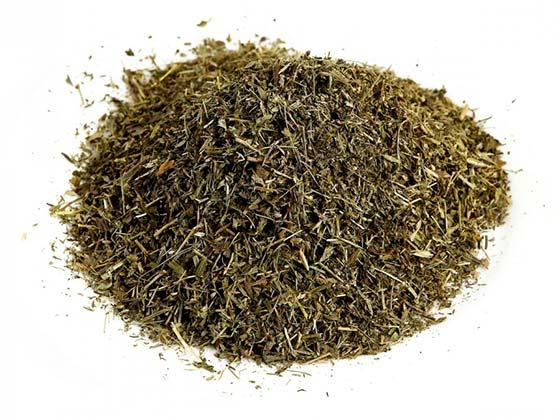 Dried thyme – recipe ingredient