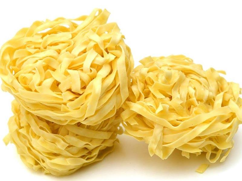 Egg noodles – recipe ingredient