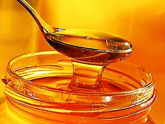 Honey – recipe ingredient