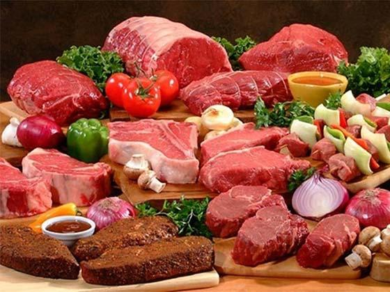 Meat – recipe ingredient