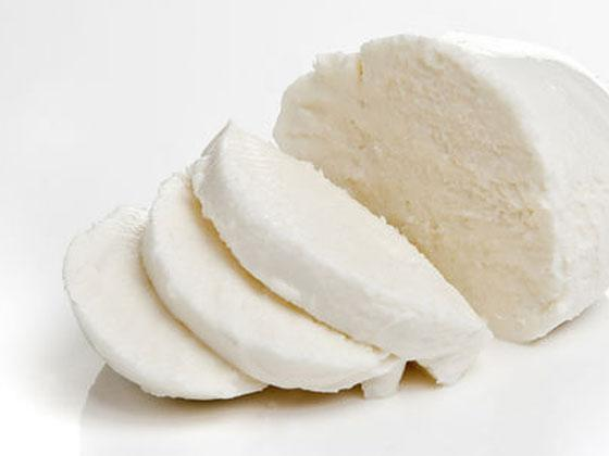 Mozzarella cheese – recipe ingredient