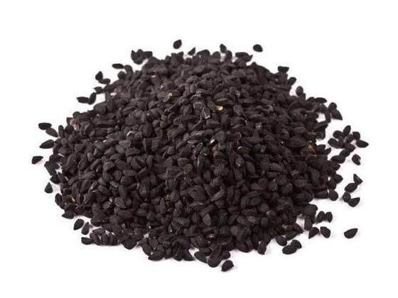 Nigella seeds – recipe ingredient