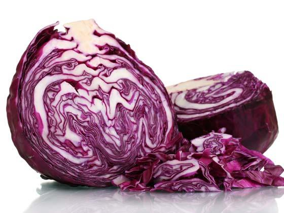 Red cabbage – recipe ingredient