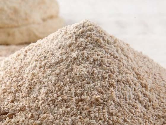 Rye flour – recipe ingredient
