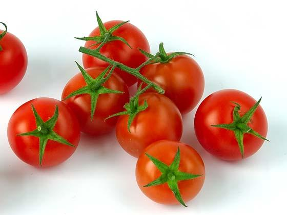 Tomato Cherries – recipe ingredient