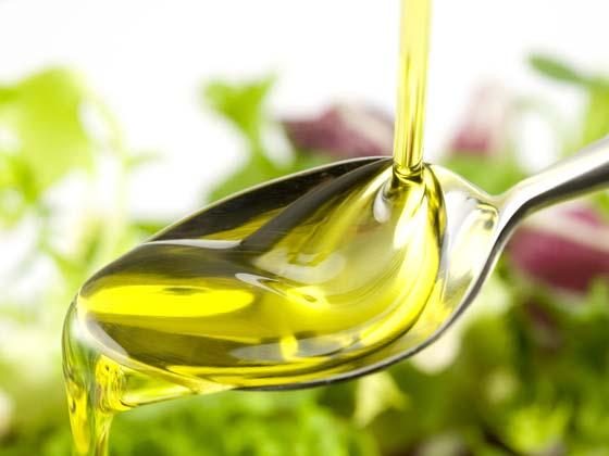 Vegetable oil – recipe ingredient