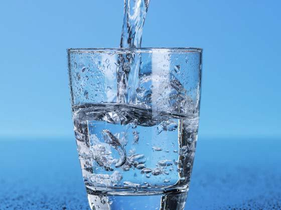 Water is an ingredient in recipes