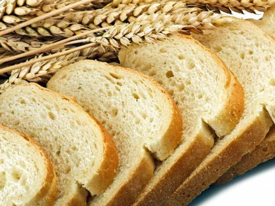 White bread – recipe ingredient