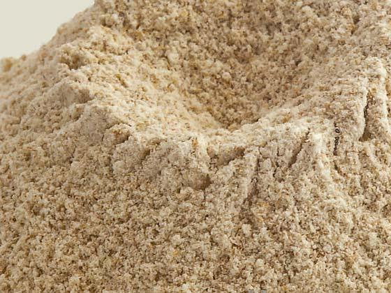 Whole grain flour – recipe ingredient