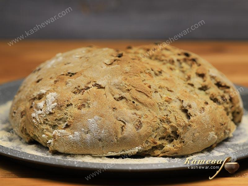 Onion bread – recipe with photo, Spanish cuisine