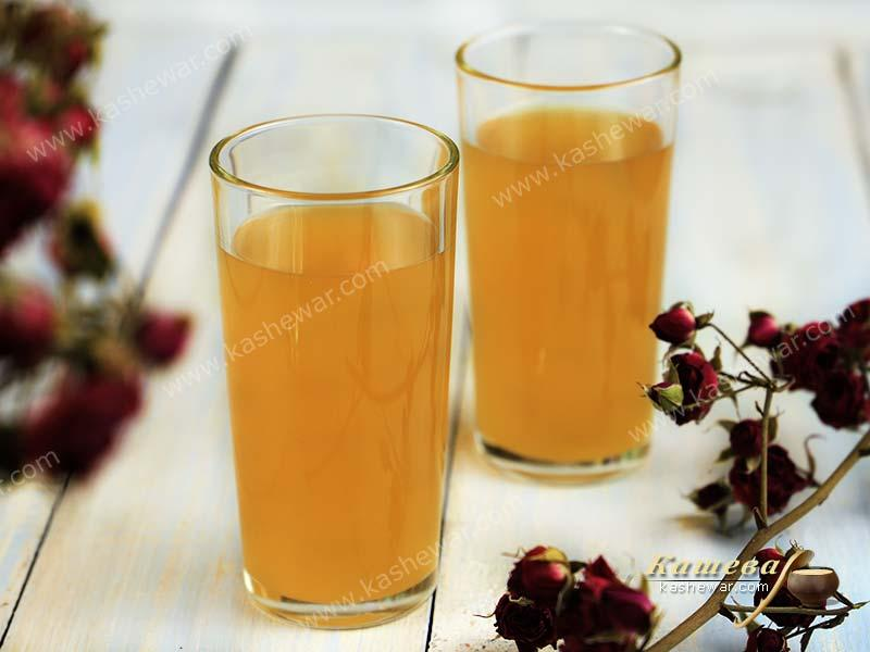 Raisin drink - recipe with photo, Jewish cuisine